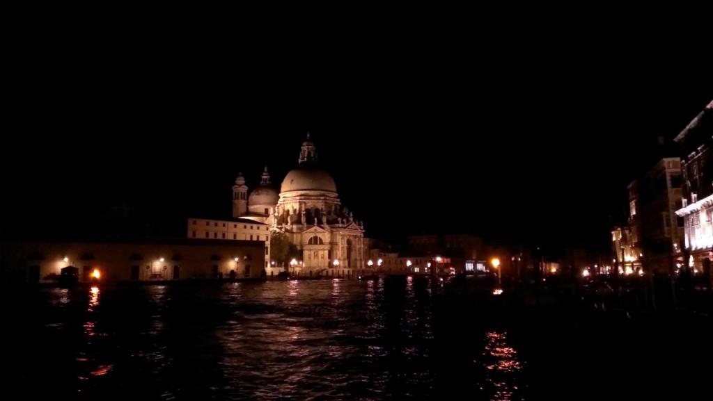 Santa Maria della Salute Venedig