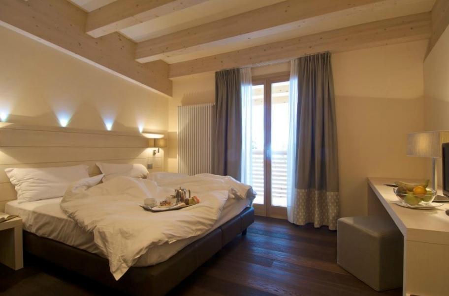 Hotel Le Blanc Trient