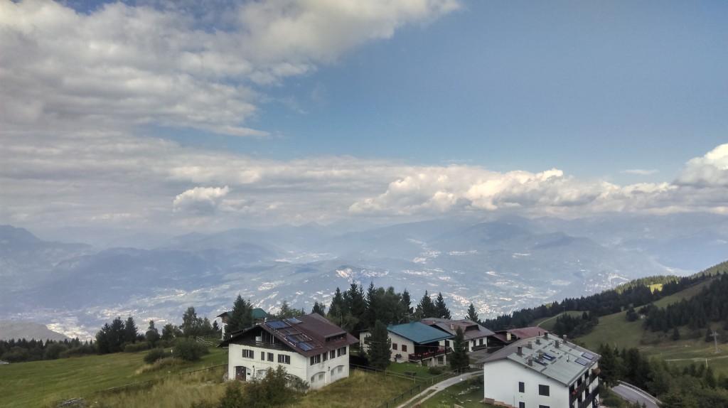 Le Blanc Hotel und Spa Trient