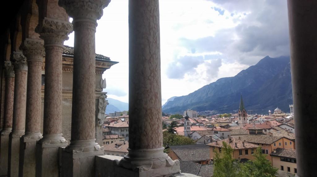 Castello Buonconsiglio in Trient