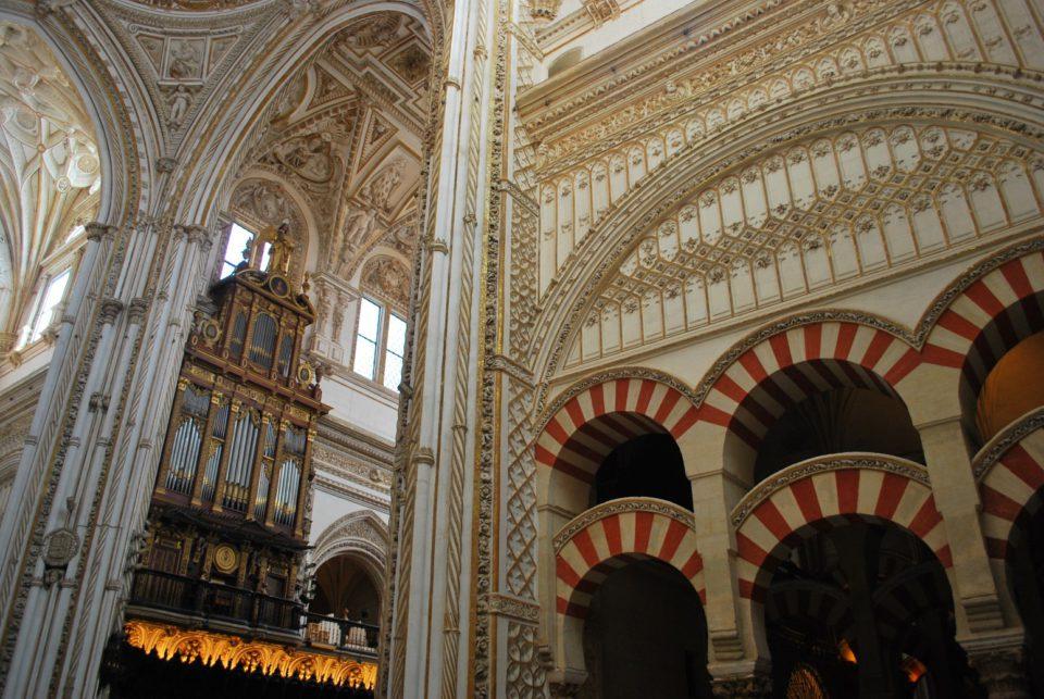 Kathedrale Mezquita Cordoba