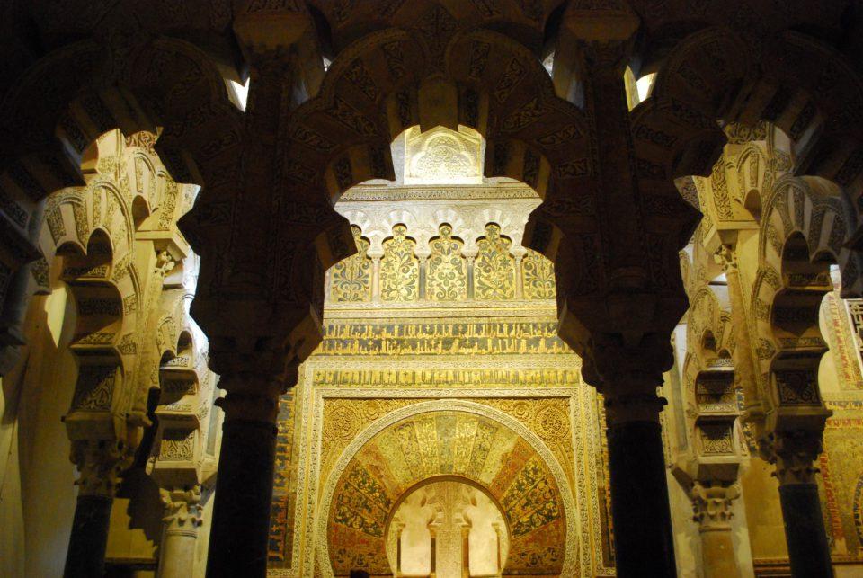 Mezquita Cordoba