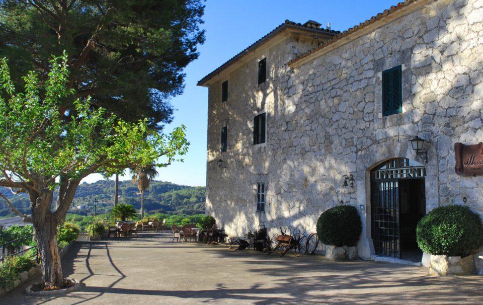 Hotel Monnaber Rural Mallorca