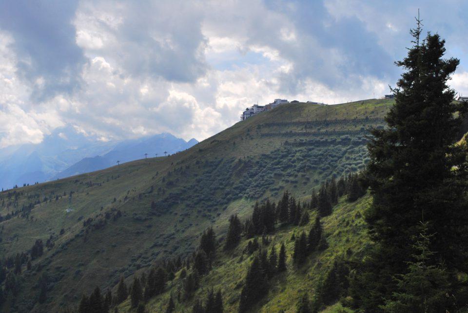 Schmittenhöhe Zell am See