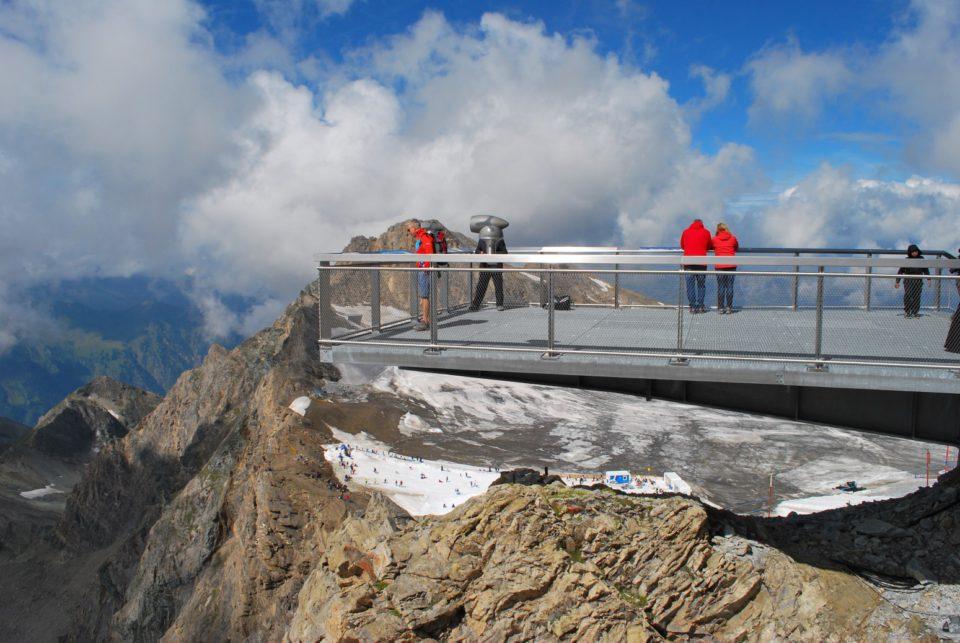 Kitzsteinhorn Gletscherwelt