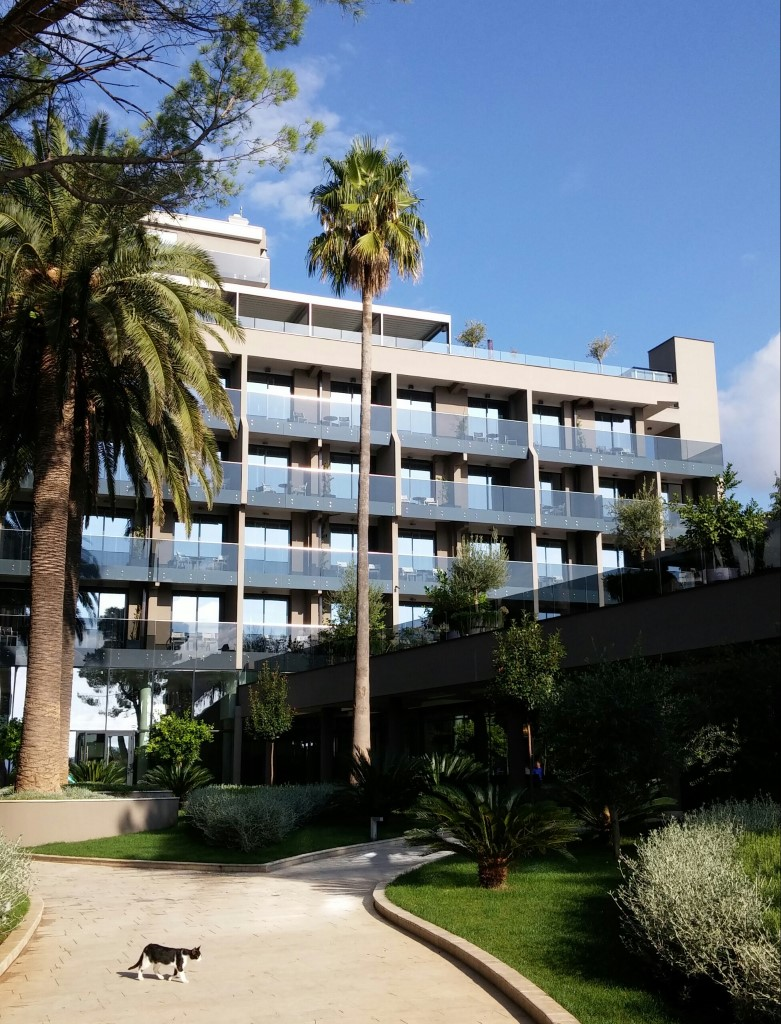 Palmon Bay Hotel