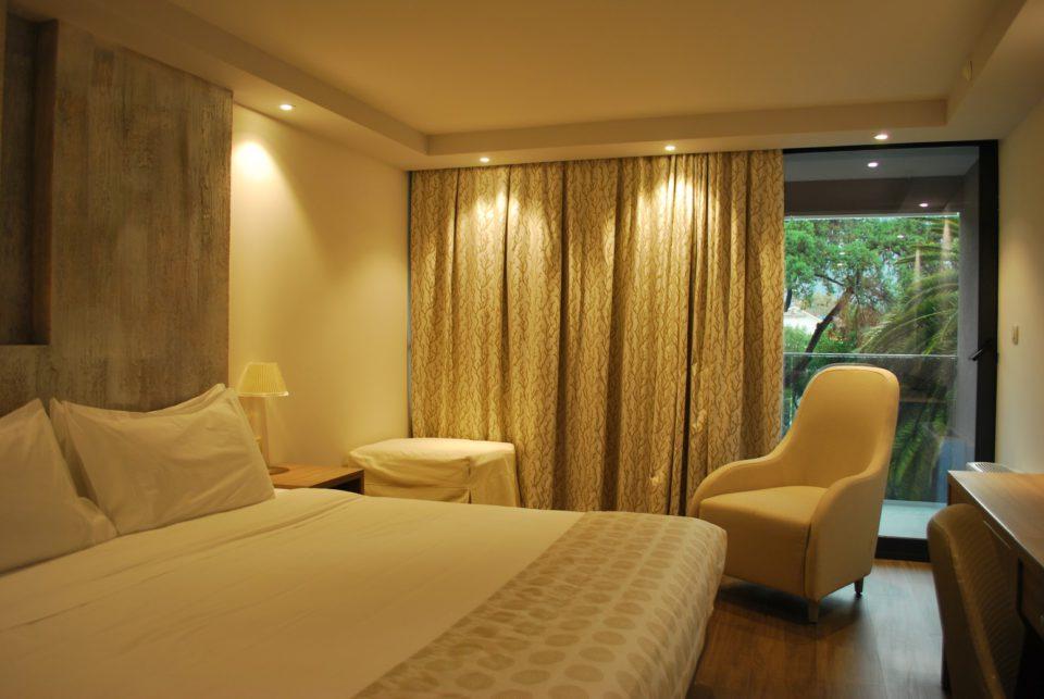 Hotelzimmer Palmon Bay Hotel