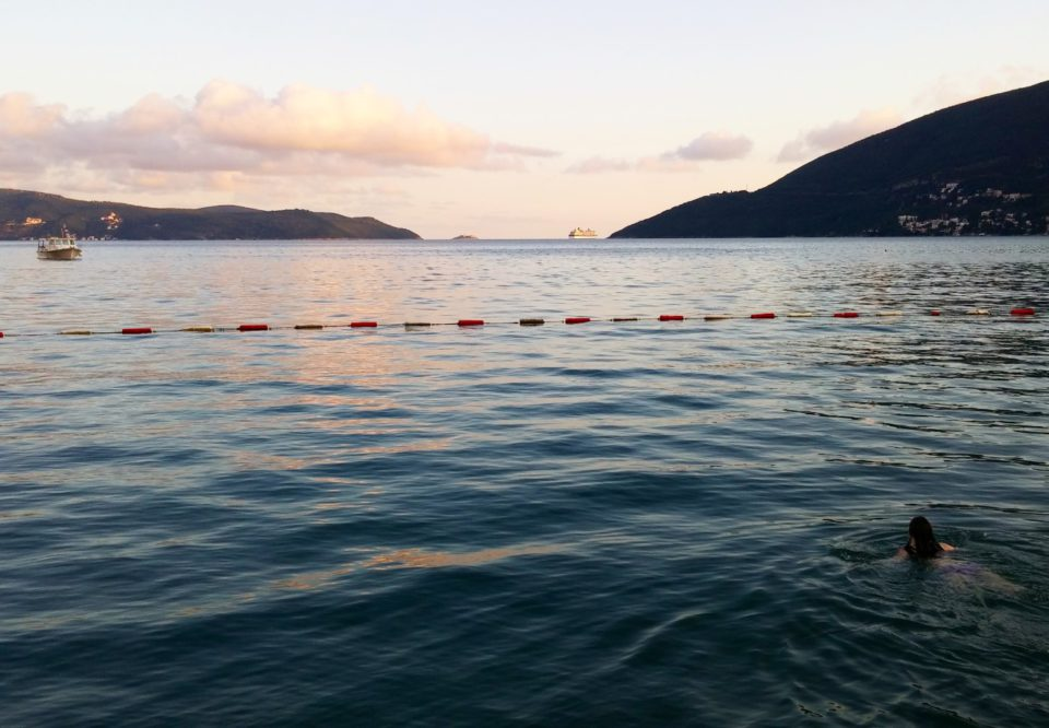 Palmon Bay Hotel - Bucht von Kotor