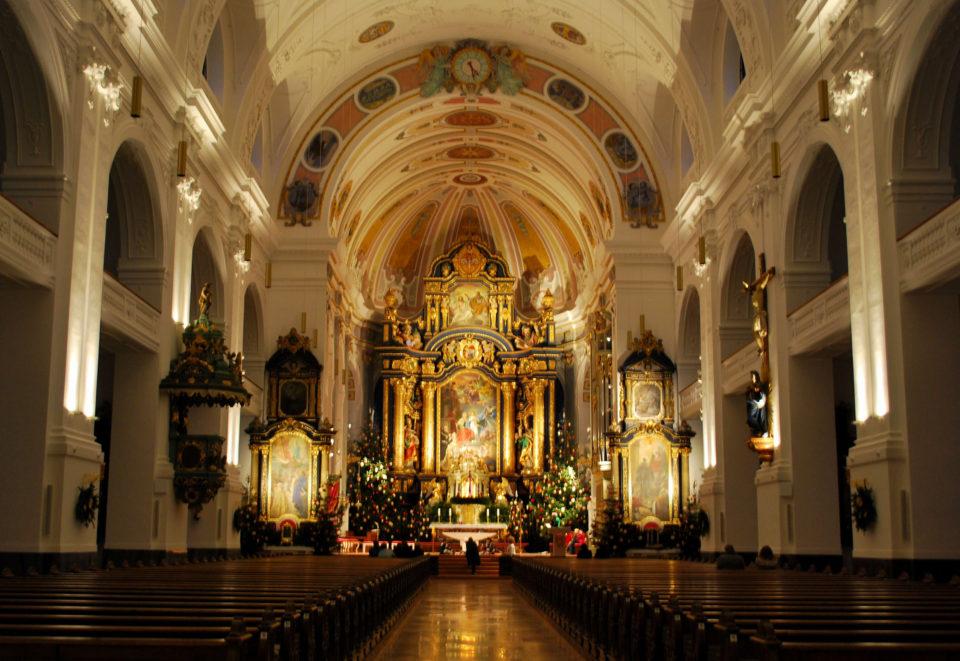 altoetting-basilika