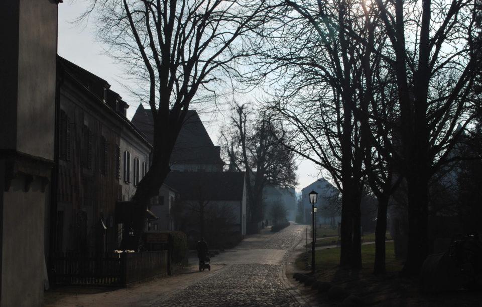 burghausen-burg