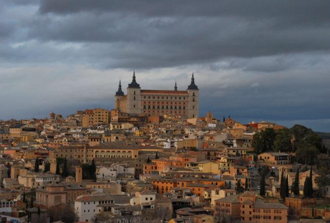 Toledos Altstadt