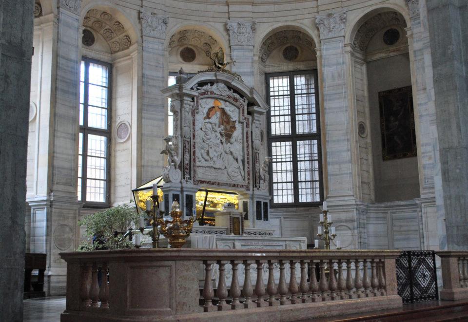 Dom Pavia San Siro