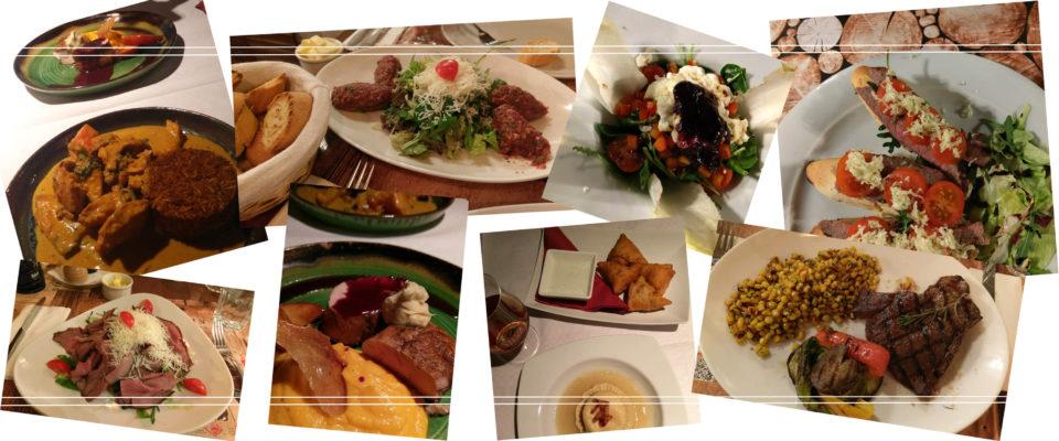 Sibiu kulinarisch