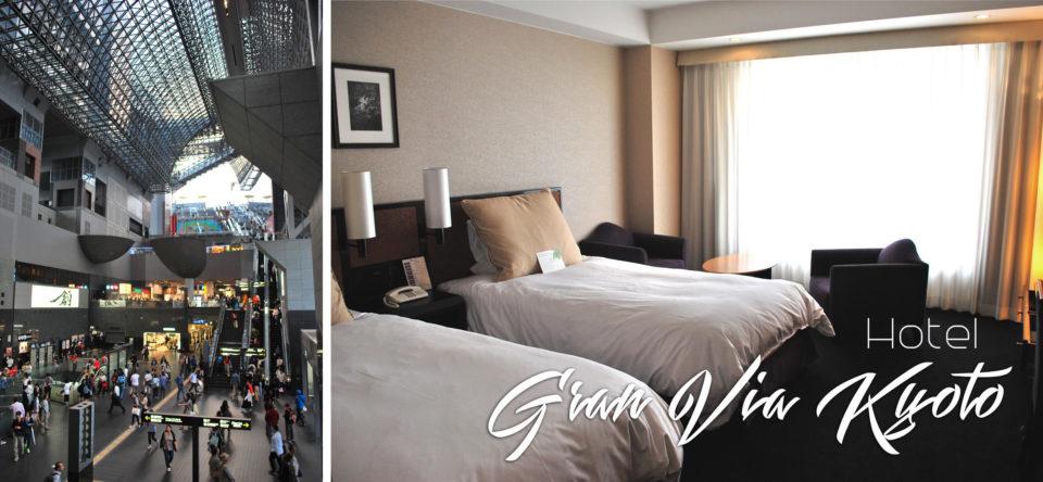 Hotel Gran Via Kyoto