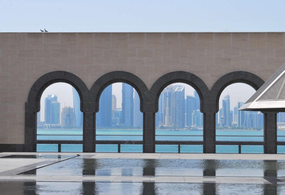 Doha in Katar