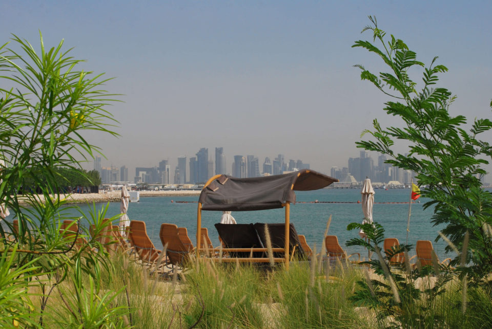 sharq village strand doha
