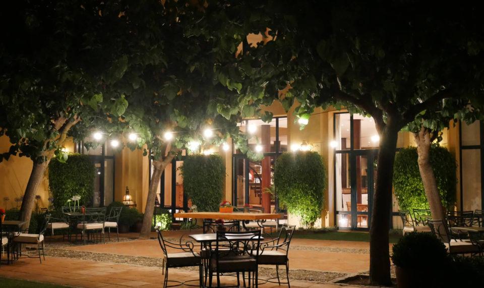Alemenara Golf Hotel Spanien