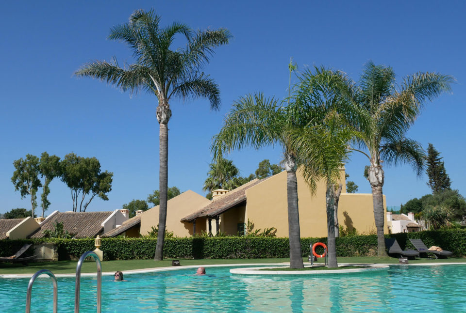 Almenara Golf Hotel Pool
