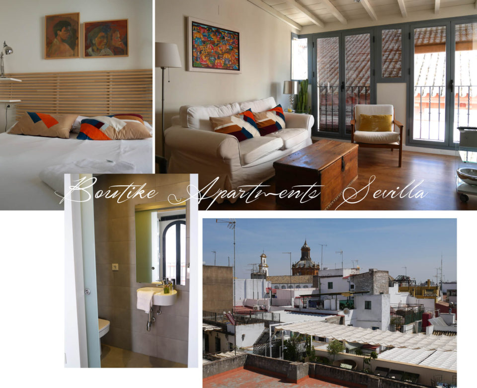 Boutike Apartments Sevilla