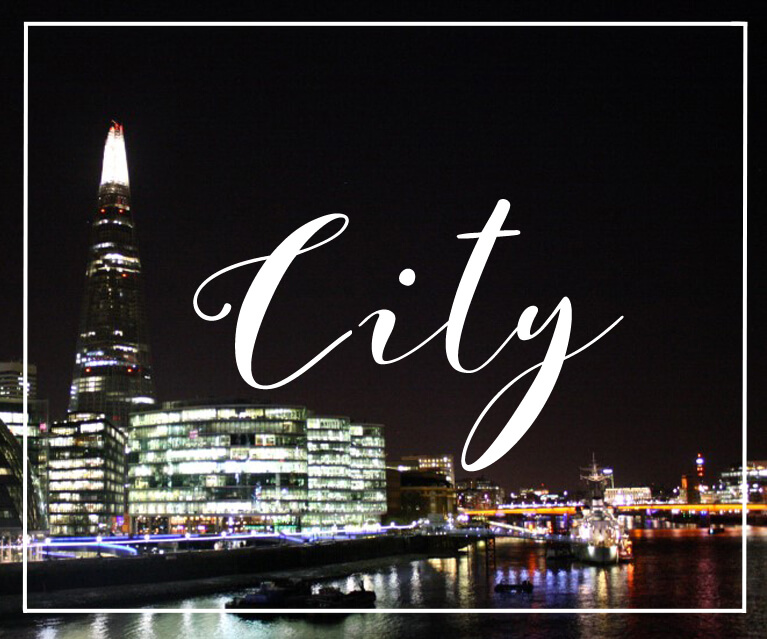 Kategorie City