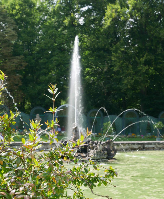 Eremitage Bayreuth Park