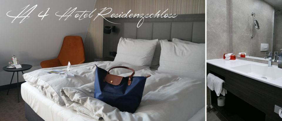 H4 Residenzschloss Hotel Bayreuth