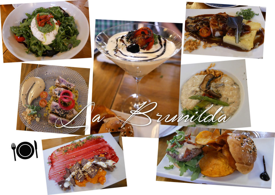 La Brunilda Tapas Bar Sevilla