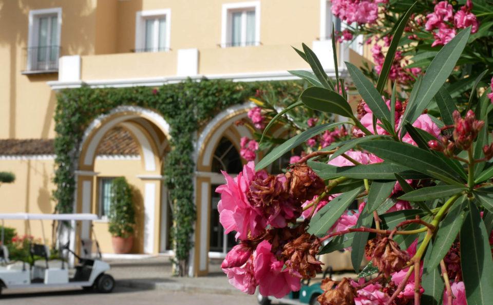 Montecastillo Golf Hotel