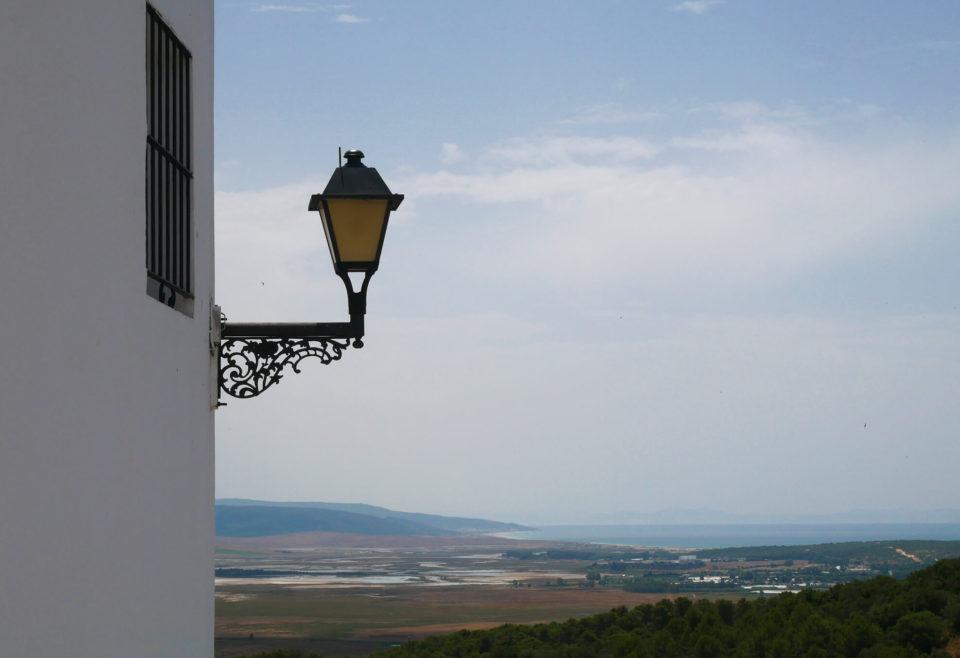 Vejer de la Frontera Andalusien