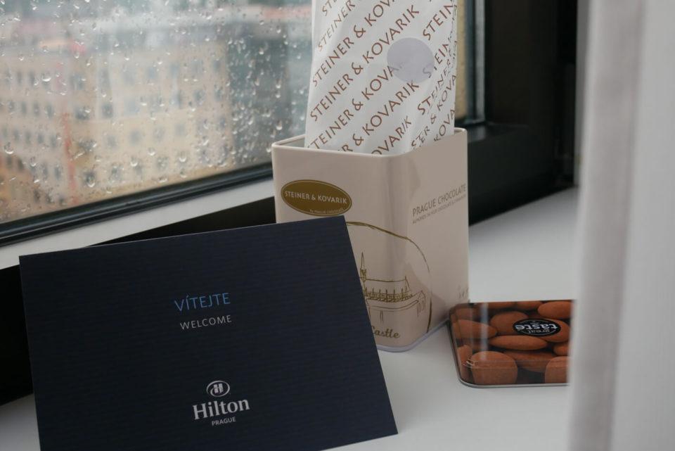 Hilton Prag