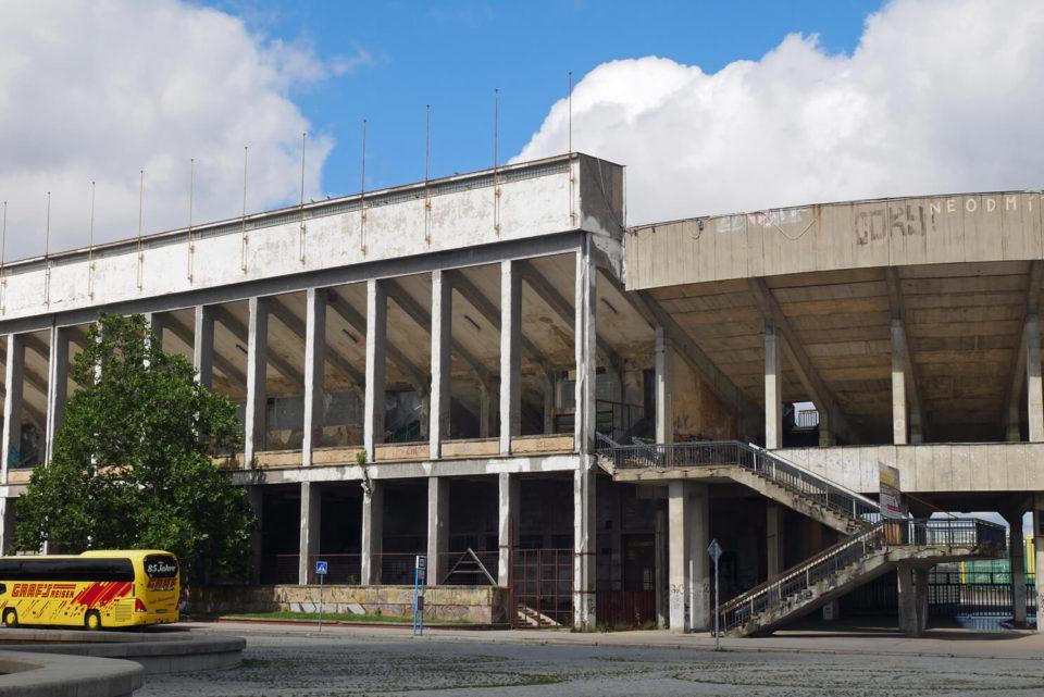 Stadion Prag