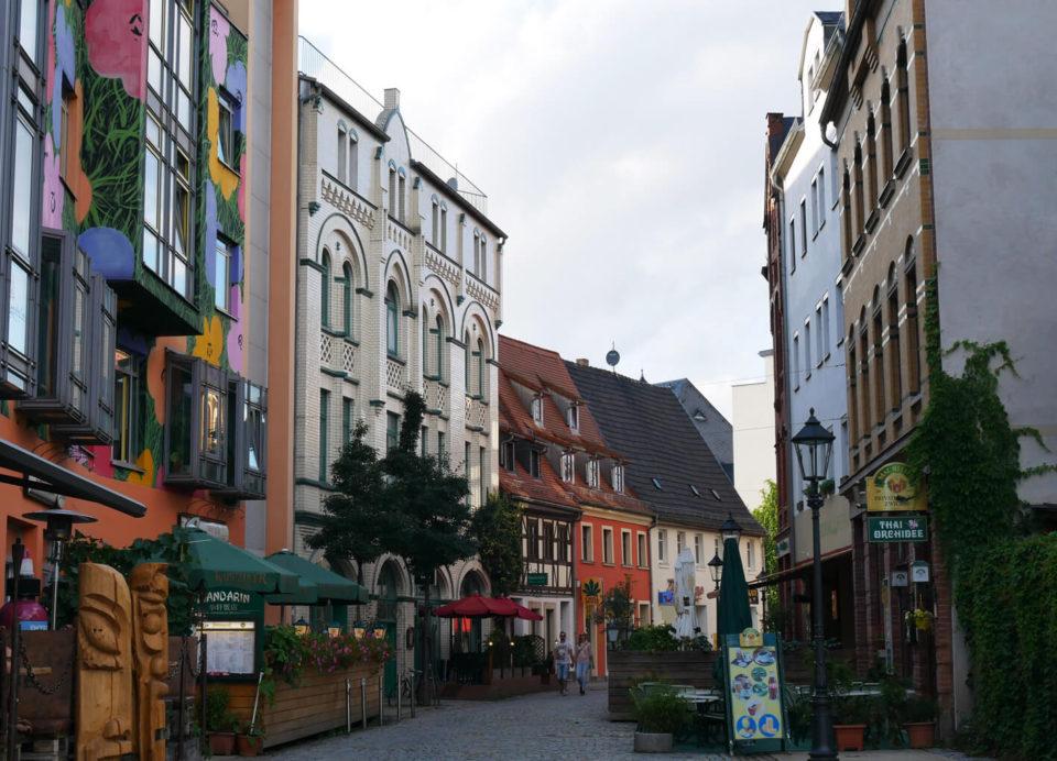 Zwickau Altstadt