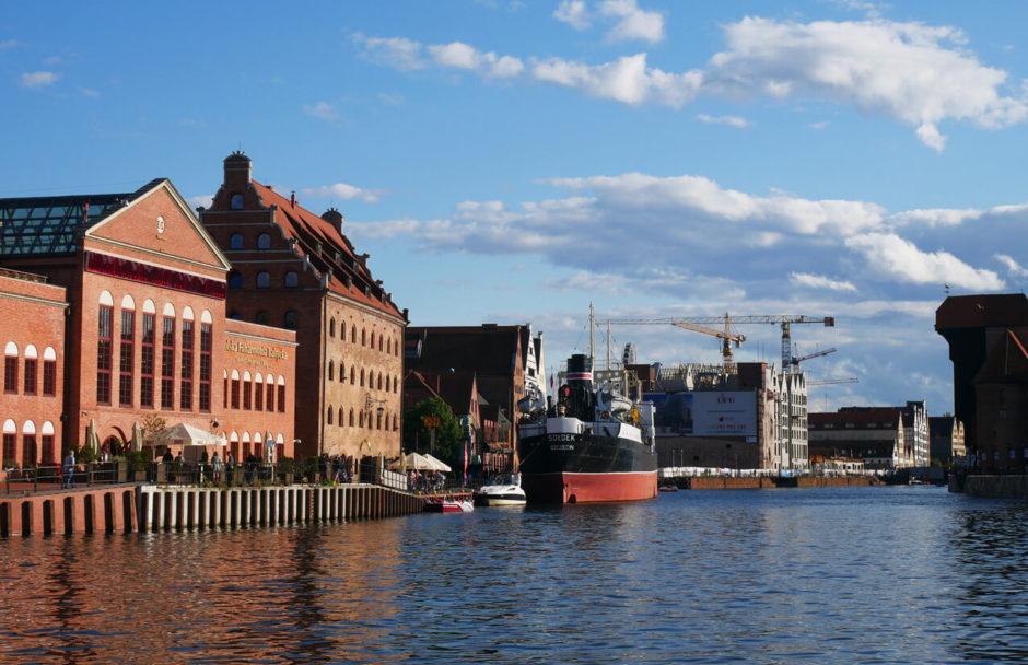 Danzig Kanal