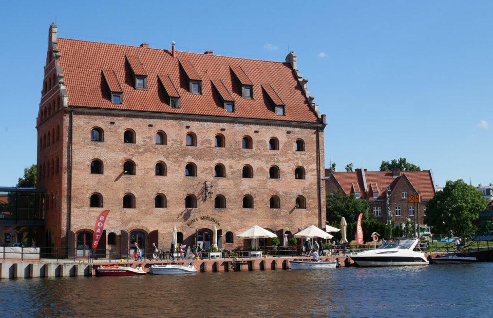 Kanal Gdansk