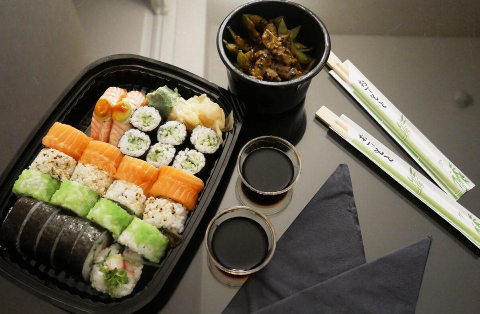 Matii Sushi Posen