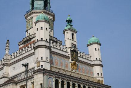Posen-Rathaus