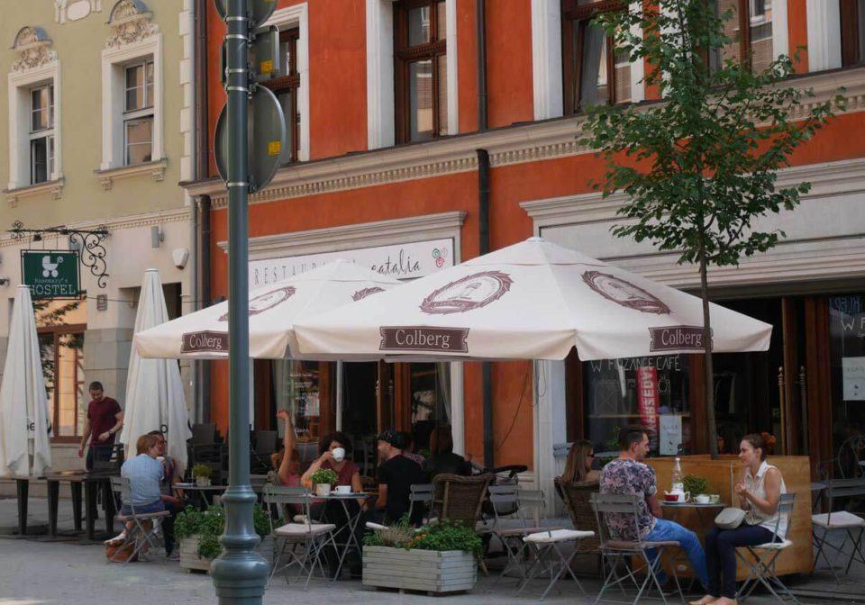 Poznan Zentrum