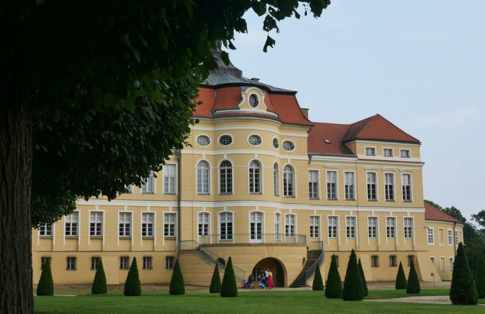Schloss Rogalin