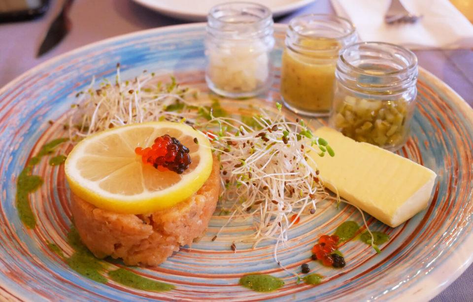 Tartar Restaurant Bazar