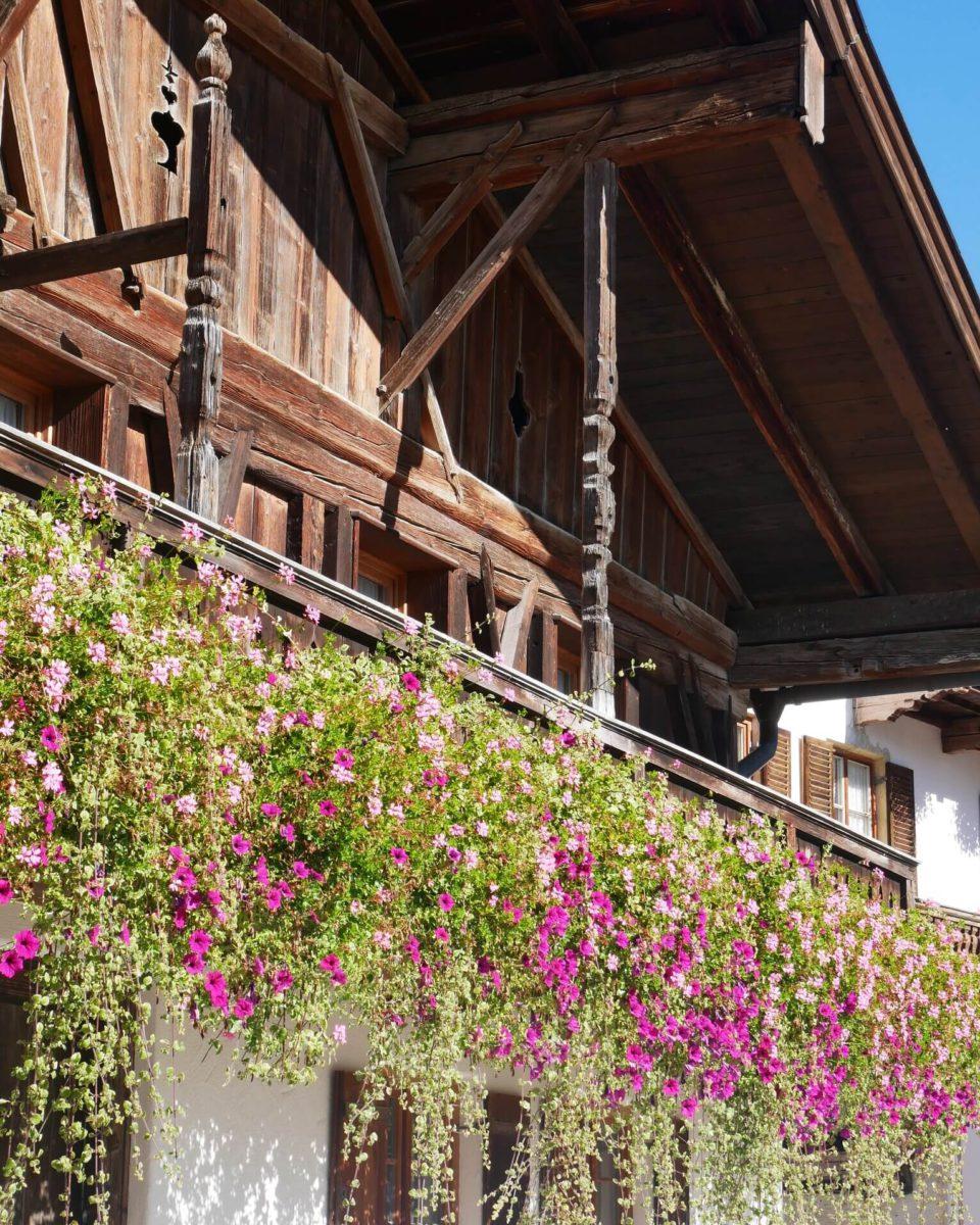 Barmsee Bauernhaus