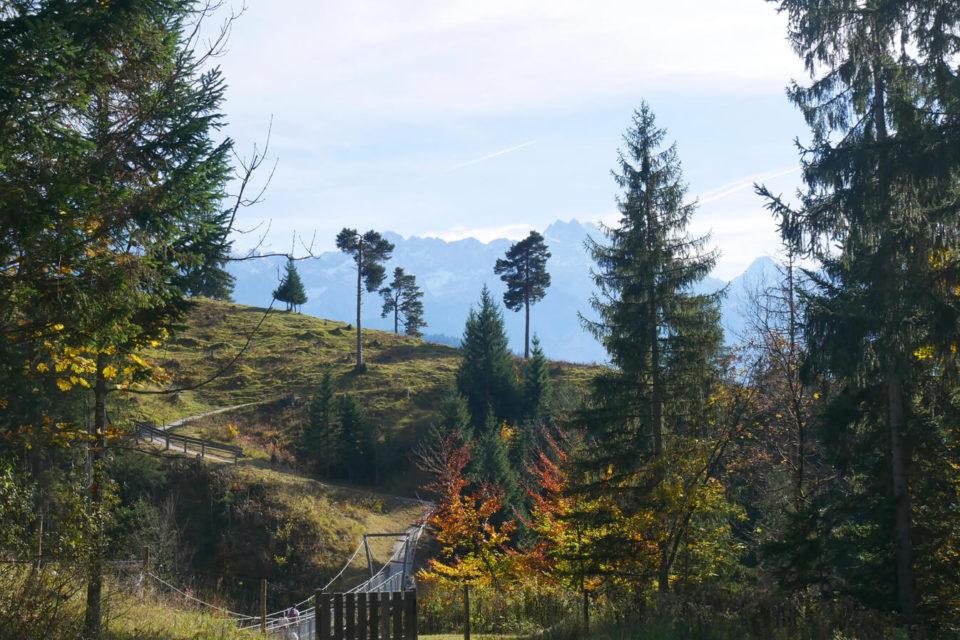 Pschorr Bruecke Garmisch