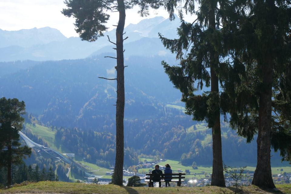 Wank Garmisch