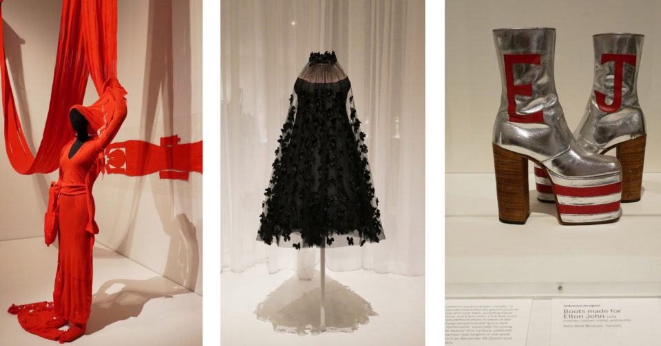 MoMa Items Is fashion modern