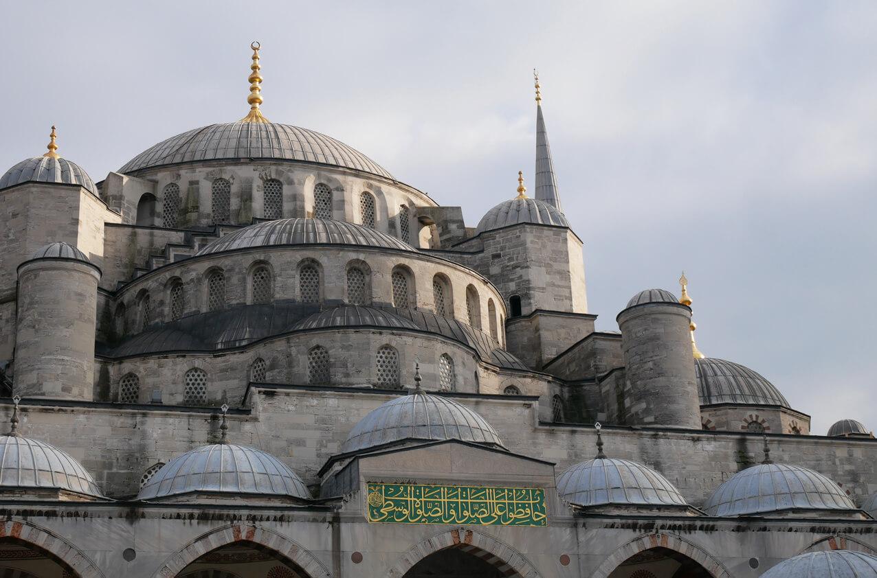 Citytrip Istanbul | Die Stadt zwischen Europa und Asien am Bosporus
