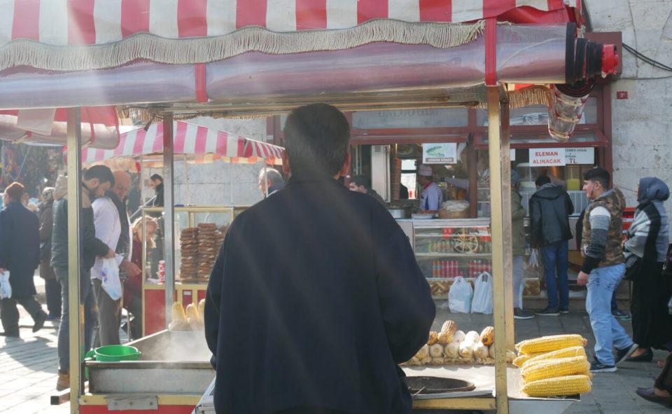 mais street food istanbul