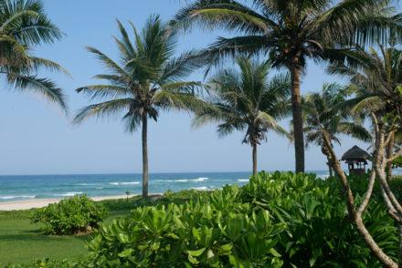 Furama Villas Danang Strand