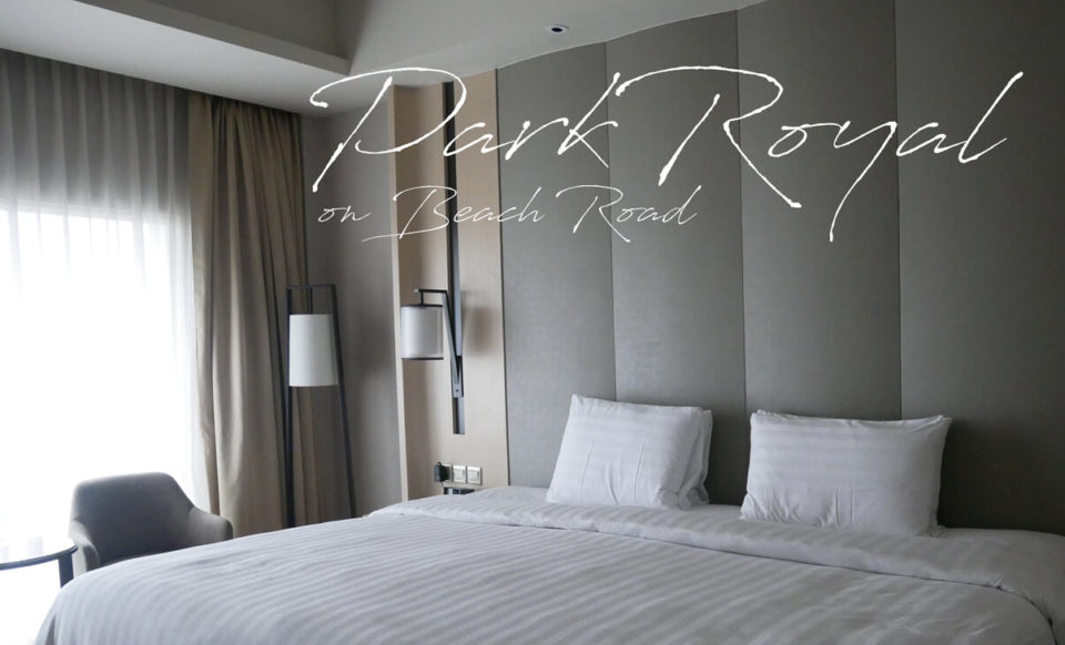 park royal on beach road room