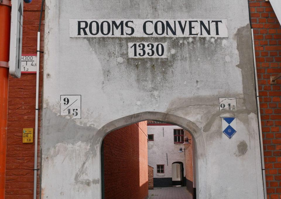 brügge altstadt convent