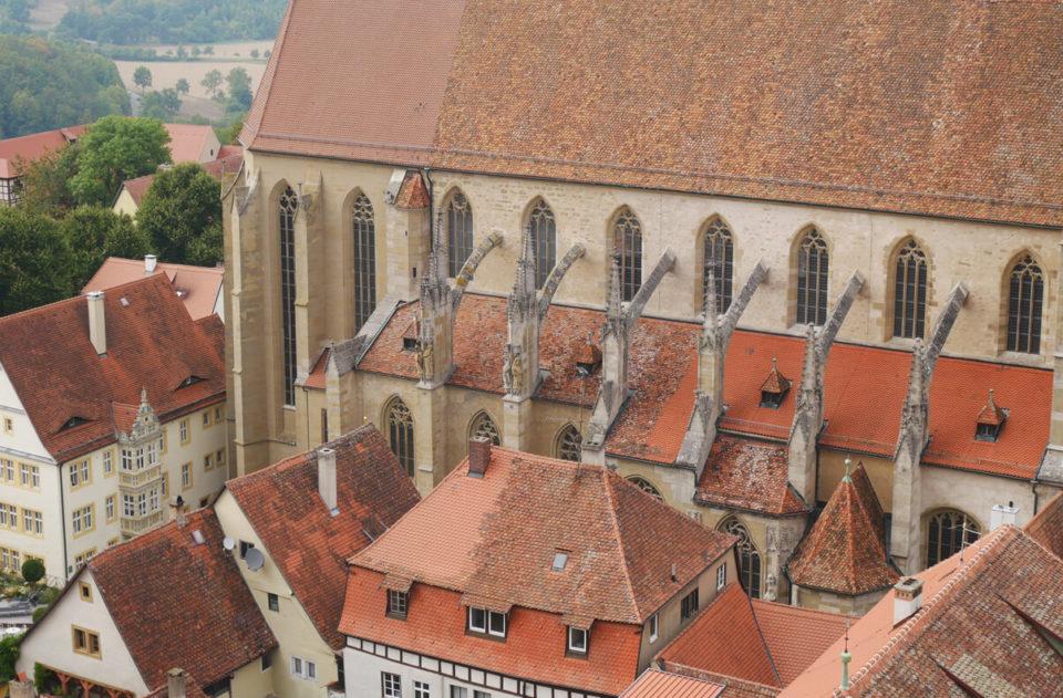 nördlingen kirche