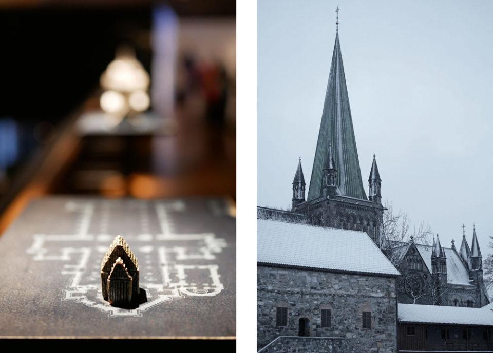 Trondheim Bischofsresidenz